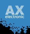AX electronic GmbH Logo